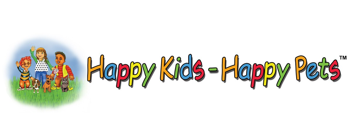 Happy Kids – Happy Pets